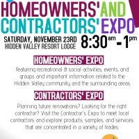 Contractor's Expo