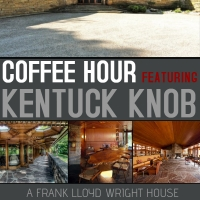 May Coffee Hour/Kentuck Knob Lecture