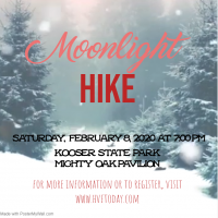 Moonlight Hike
